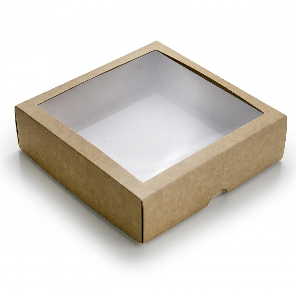 PVC window box