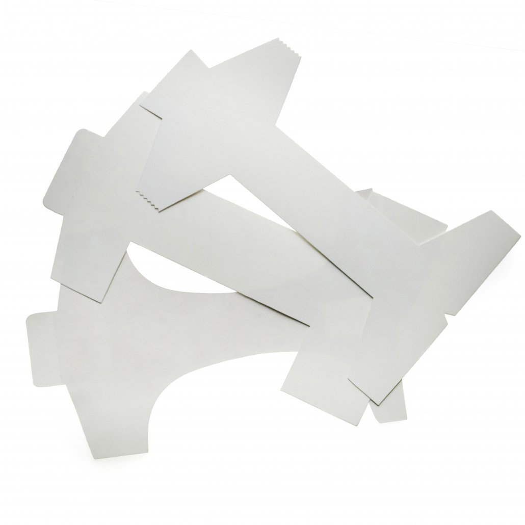 Shirt cardboard kartonas marskiniams