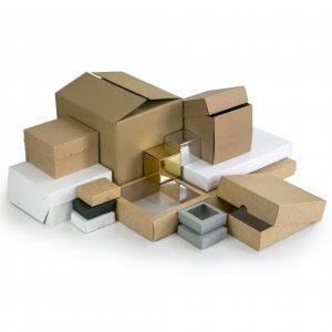 Kartoninės Dėžės