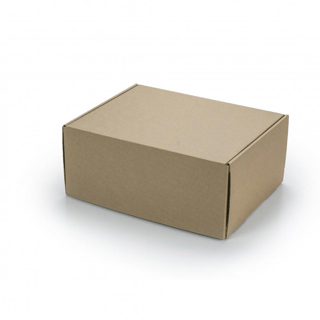 Greito Uždarymo Dėžė (FEFCO 0427)